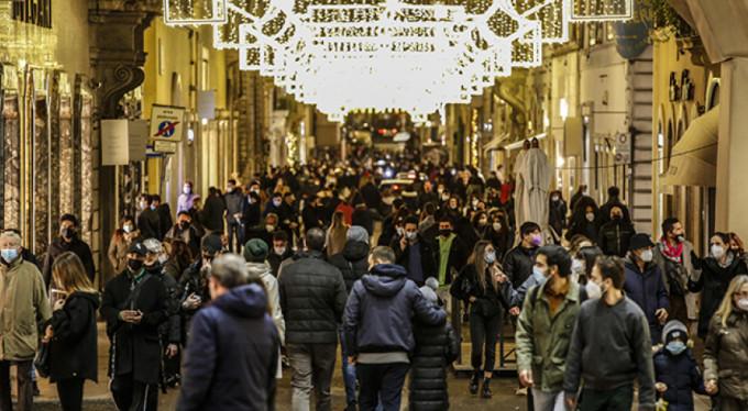 İtalya'da bilanço ağırlaşıyor