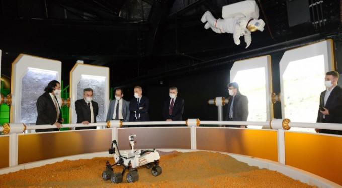TUA ve GUHEM 'uzay' için iş birliği yapacak