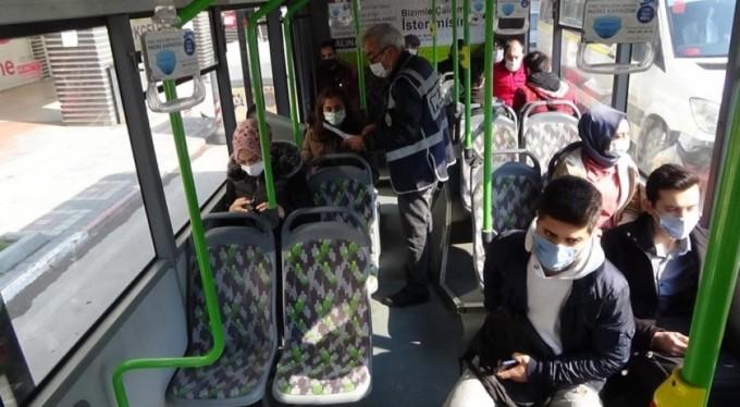 Halk otobüsüyle yolculuk pahalı oldu