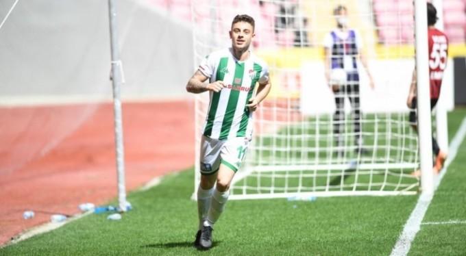 Bursaspor'un altın neslinden haber var: Bu kadroya sahip çıkın