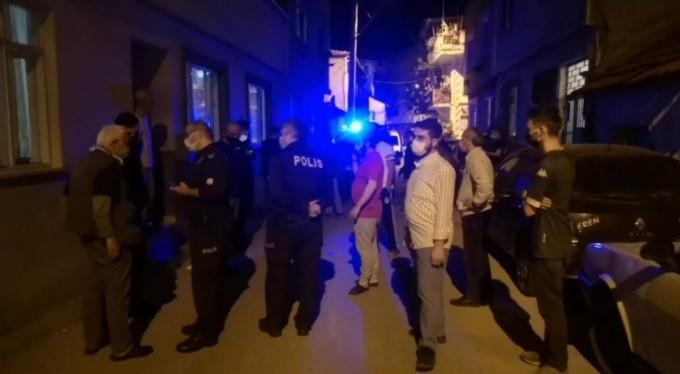 Bursaspor camiasını üzen ölüm