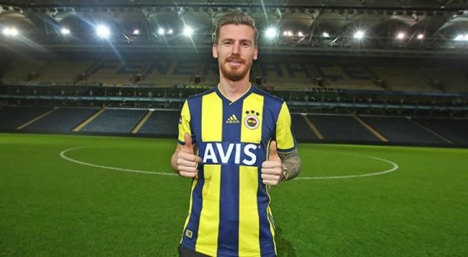 Serdar Aziz, Fenerbahçe'den kovuldu mu?