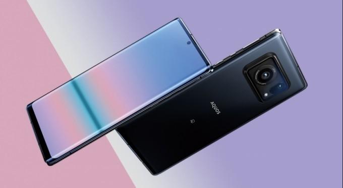 1 inçlik kamerası ile dünyaları çeken telefon: Sharp Aquos R6