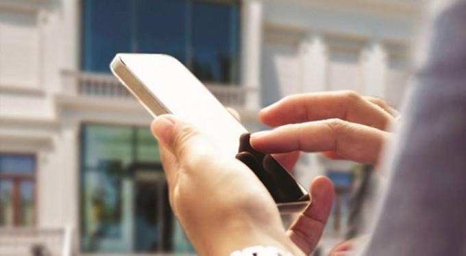 Akıllı telefonlar göz yoruyor