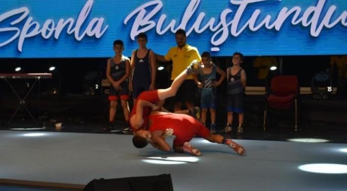Spor artık Bursa'da bir yaşam tarzı