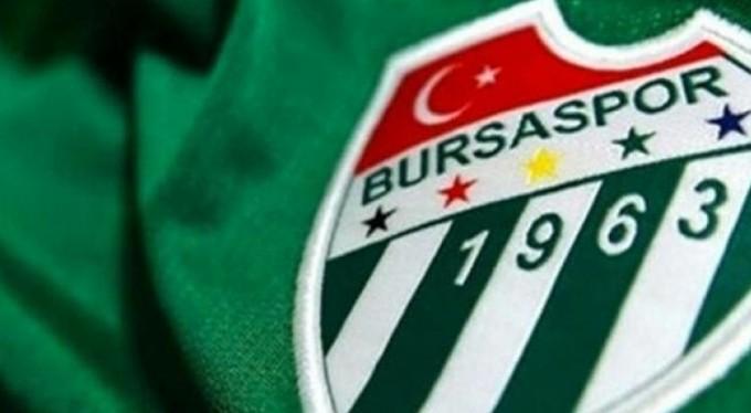 Bursaspor, Mert Yılmaz'ı kiraladı