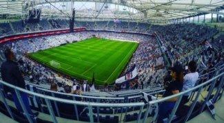 Beşiktaş-Malmö maçı Bursaspor'u da ilgilendiriyor