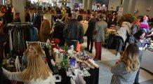 Bursa'da alışveriş çılgınlığı!