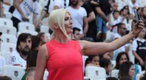 Jelena, Tosic'i aldattı iddiası