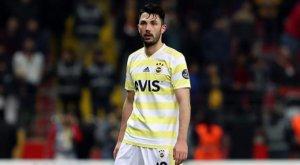 Fenerbahçe'de Tolgay şoku