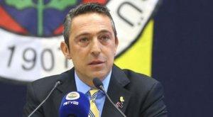 """Ali Koç: """"Türkiye Futbol Federasyonu yeniden yapılandırılmalı"""""""