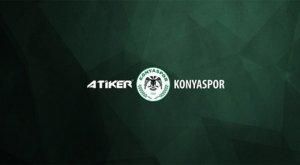 Konyaspor'dan 'hakem' açıklaması