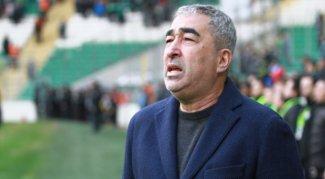 Samet Aybaba'dan istifa açıklaması!