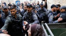 İsrail zulme devam ediyor!