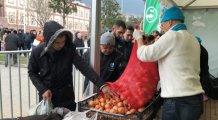 Bursa'daki tanzim satış noktaları artıyor!