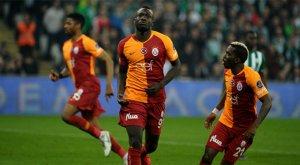 Mbaye Diagne 23. golünü attı