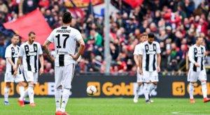 Ronaldo yoksa 3 puan da yok!