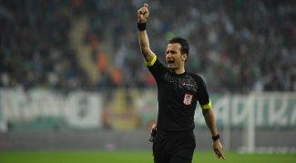 MHK'dan Bursaspor-G.Saray maçıyla ilgili açıklama!