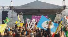 CHP-HDP ittifakı Bursa'da ortaya çıktı