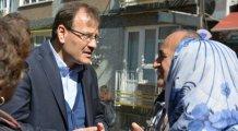 """Çavuşoğlu'ndan Bozbey eleştirisi: """"Gölge başkan"""""""