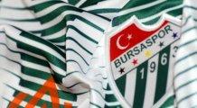Bursaspor'a iki ceza birden!