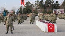 Yeni askerlik sistemi bayram öncesi tamam!