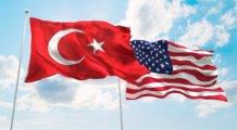 Türkiye ve ABD arasında önemli görüşme!