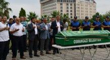 Osmangazi Belediyesi'nin acı günü