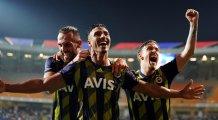 Fenerbahçe son nefeste: 1-2