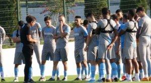 Trabzonspor'a nazar değdi