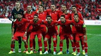 A Milli Futbol Takımı'na iyi haber
