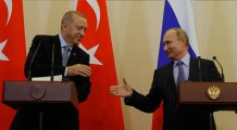 Erdoğan - Putin görüşmesinin yankıları sürüyor