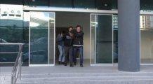Bursa'da hareketli saatler! 17 gözaltı