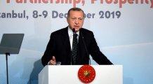 Erdoğan'dan Afganistan'a 'DEAŞ' uyarısı