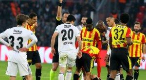 Göztepe-Beşiktaş maçı tekrar edilecek mi?