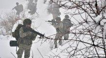 Irak'ın kuzeyinde PKK'ya rahat yok