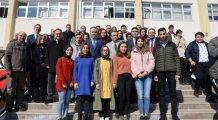 Büyükşehir'den bir eğitim projesi daha