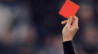 Beşiktaş'tan kırmızı kart açıklaması