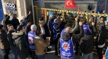 Bursa'da işten çıkartılan 81 işçi için müjdeli haber