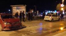 Bursa'da zincirleme trafik kazası!