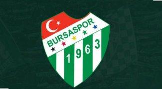 Bursaspor'dan Fenerbahçe'ye geçmiş olsun mesajı
