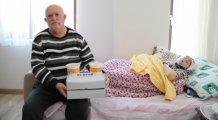 Bursa'da günde 2 öğün sıcak yemek yardımı!