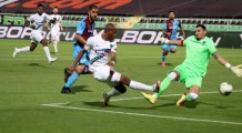 Trabzonspor büyük fırsat tepti!