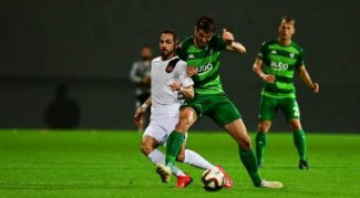 Bursaspor'da sezon başı sendromu