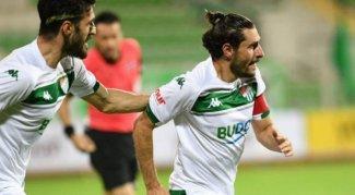 Bursaspor'un büyük sınavı