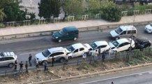 Bursa'da şok eden kaza