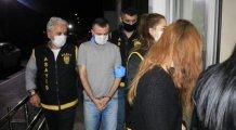 Bursa'da sahte vali operasyonu