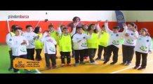 Büyükşehir Okul Sporları Etkinlikleri  (BOSE 1)