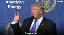 Donald Trump'dan Despacito' performansı