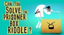 Tutsak kutular bilmecesini çözebilir misiniz?